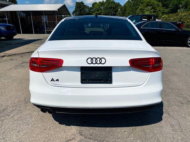 2016 Audi A4 Premium Madison, NC 2