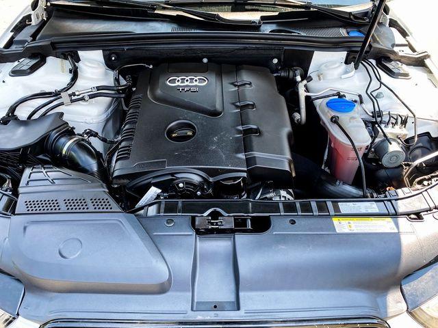 2016 Audi A4 Premium Madison, NC 33