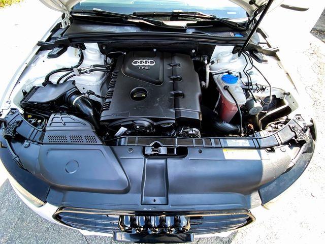 2016 Audi A4 Premium Madison, NC 36