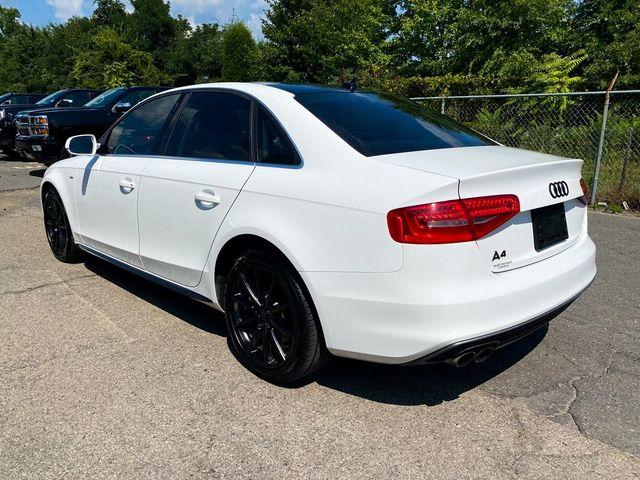 2016 Audi A4 Premium Madison, NC 3