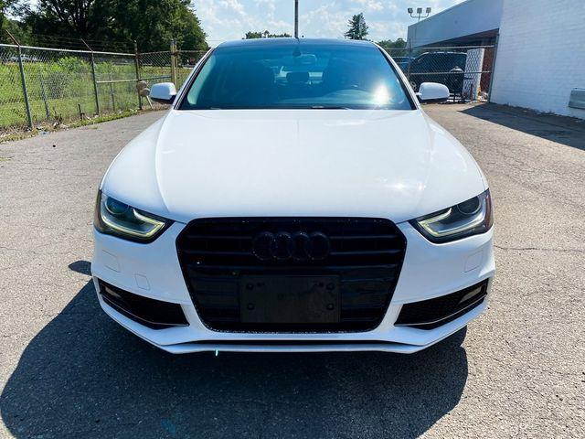 2016 Audi A4 Premium Madison, NC 6