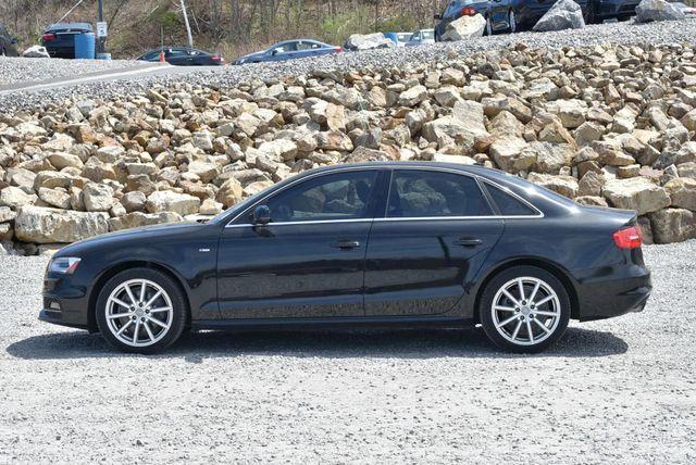 2016 Audi A4 Premium Plus Naugatuck, Connecticut 1
