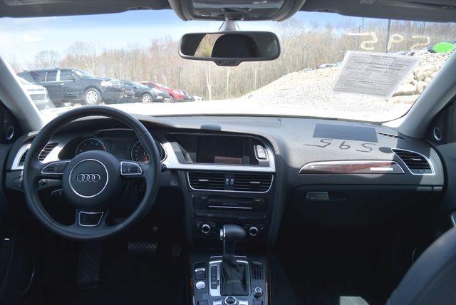 2016 Audi A4 Premium Plus Naugatuck, Connecticut 25