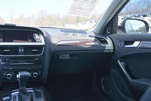 2016 Audi A4 Premium Plus Naugatuck, Connecticut 26