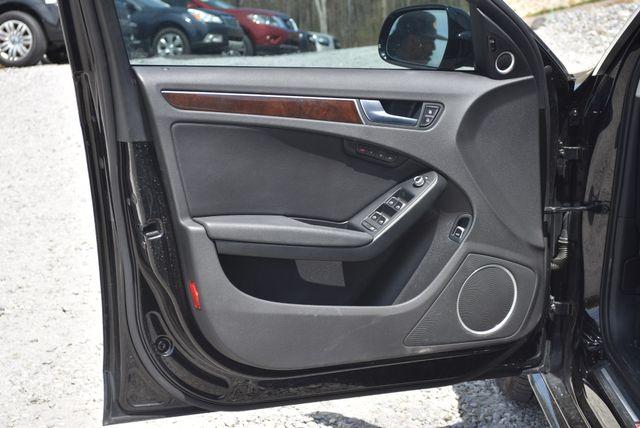 2016 Audi A4 Premium Plus Naugatuck, Connecticut 28