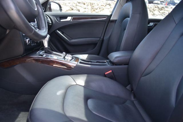 2016 Audi A4 Premium Plus Naugatuck, Connecticut 29