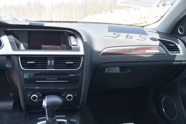 2016 Audi A4 Premium Plus Naugatuck, Connecticut 31