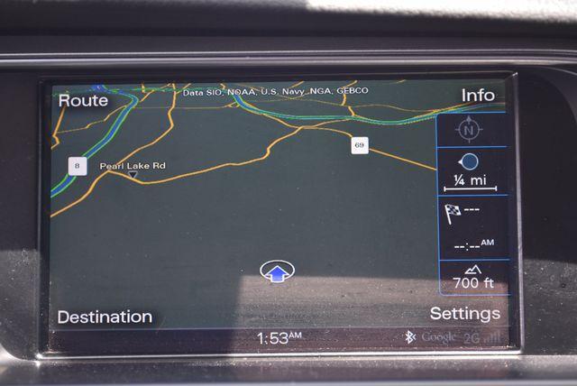 2016 Audi A4 Premium Plus Naugatuck, Connecticut 33