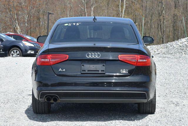 2016 Audi A4 Premium Plus Naugatuck, Connecticut 4