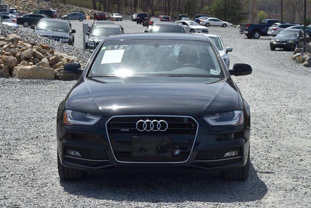 2016 Audi A4 Premium Plus Naugatuck, Connecticut 10