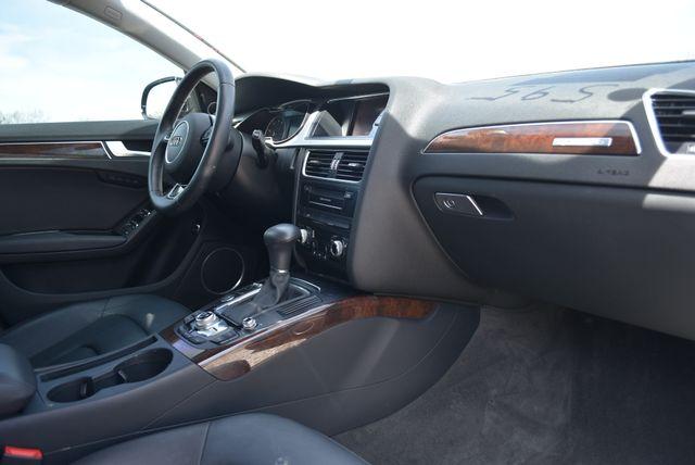 2016 Audi A4 Premium Plus Naugatuck, Connecticut 13