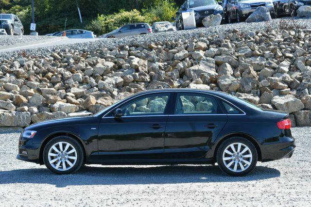 2016 Audi A4 Premium Naugatuck, Connecticut 1