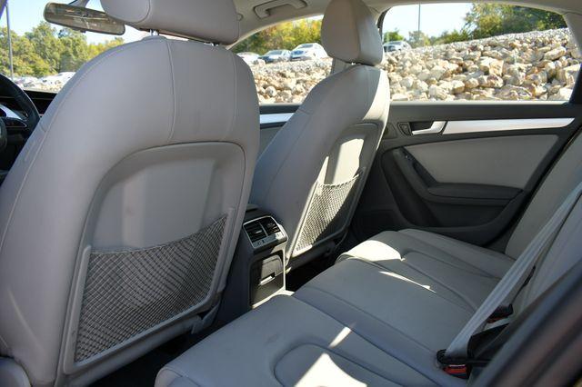 2016 Audi A4 Premium Naugatuck, Connecticut 13