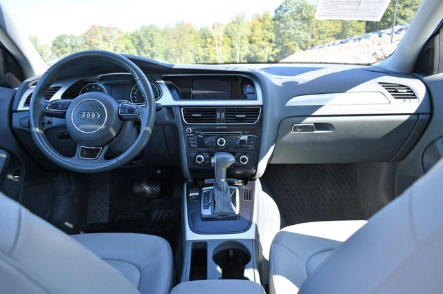 2016 Audi A4 Premium Naugatuck, Connecticut 16