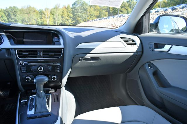 2016 Audi A4 Premium Naugatuck, Connecticut 17