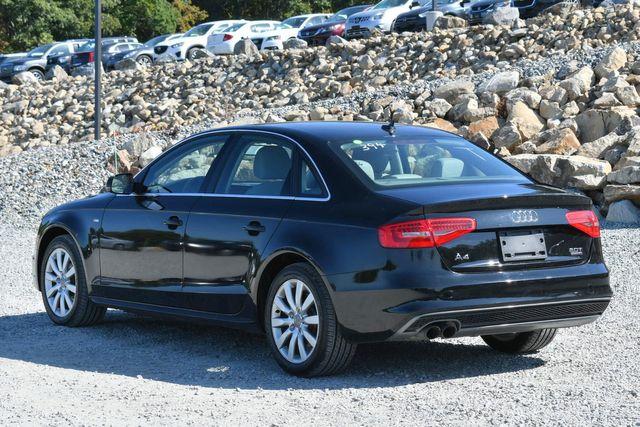 2016 Audi A4 Premium Naugatuck, Connecticut 2