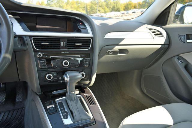 2016 Audi A4 Premium Naugatuck, Connecticut 22