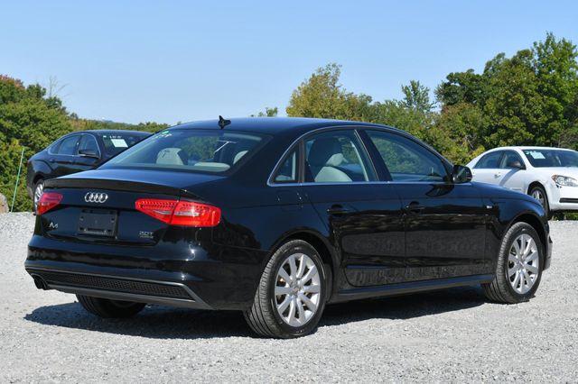2016 Audi A4 Premium Naugatuck, Connecticut 4