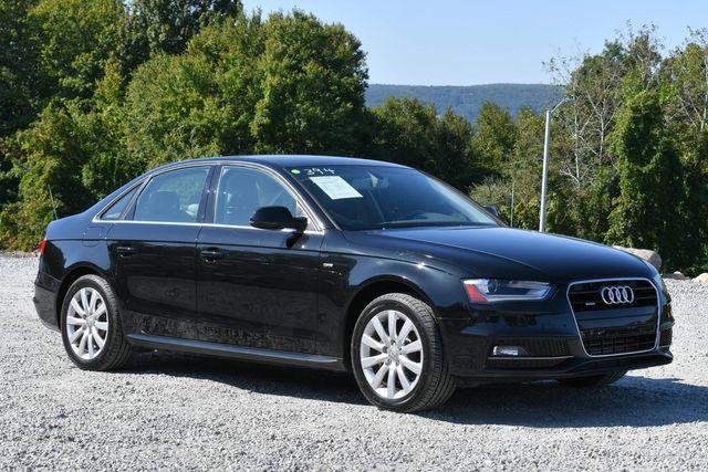 2016 Audi A4 Premium Naugatuck, Connecticut 6