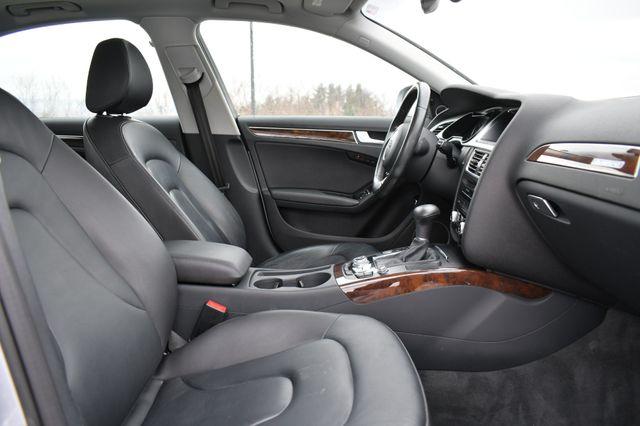 2016 Audi A4 Premium Plus Naugatuck, Connecticut 11