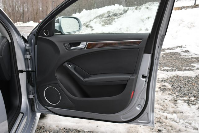 2016 Audi A4 Premium Plus Naugatuck, Connecticut 12