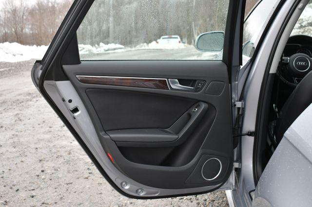2016 Audi A4 Premium Plus Naugatuck, Connecticut 14