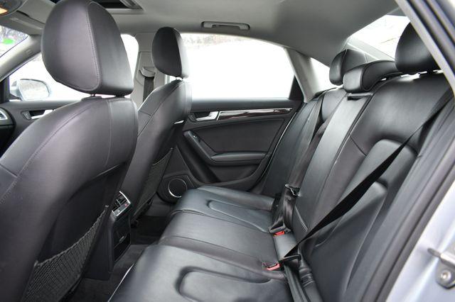 2016 Audi A4 Premium Plus Naugatuck, Connecticut 16