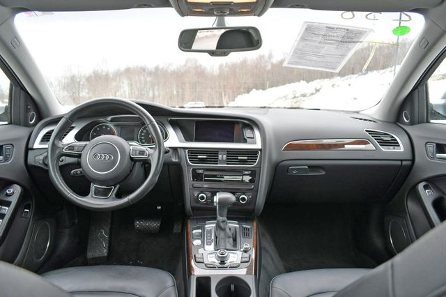 2016 Audi A4 Premium Plus Naugatuck, Connecticut 18