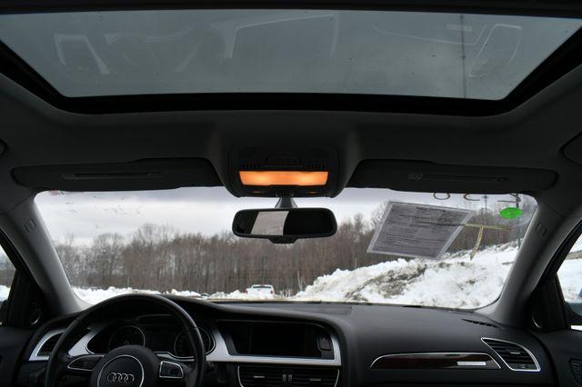 2016 Audi A4 Premium Plus Naugatuck, Connecticut 20