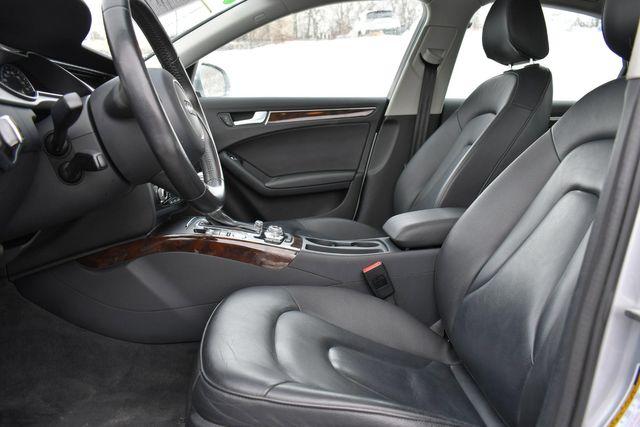2016 Audi A4 Premium Plus Naugatuck, Connecticut 22