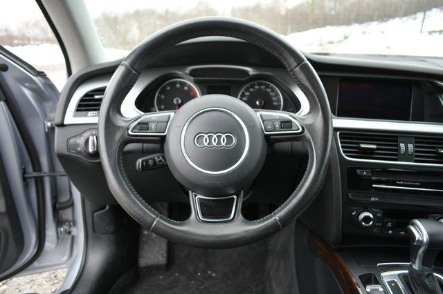 2016 Audi A4 Premium Plus Naugatuck, Connecticut 23