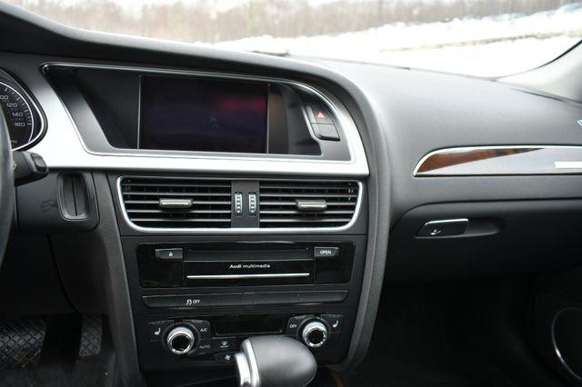 2016 Audi A4 Premium Plus Naugatuck, Connecticut 24