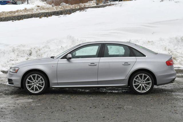 2016 Audi A4 Premium Plus Naugatuck, Connecticut 3