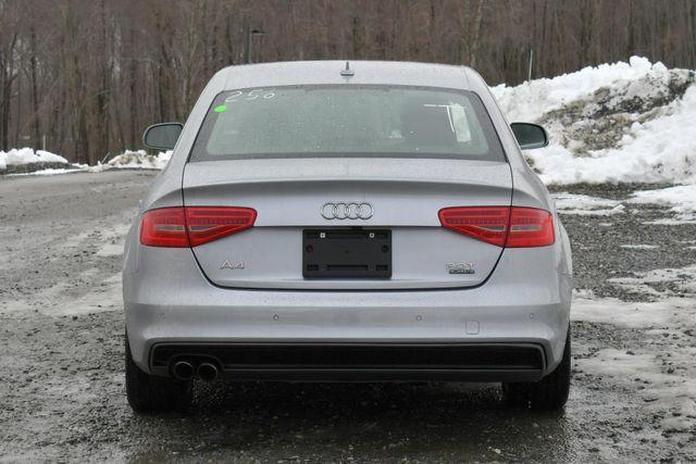 2016 Audi A4 Premium Plus Naugatuck, Connecticut 5
