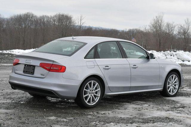 2016 Audi A4 Premium Plus Naugatuck, Connecticut 6
