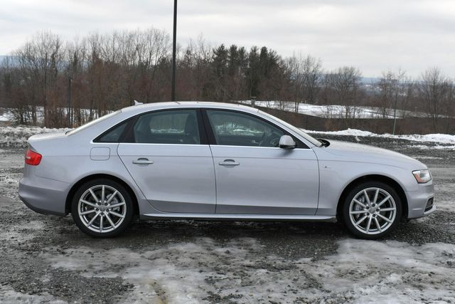 2016 Audi A4 Premium Plus Naugatuck, Connecticut 7