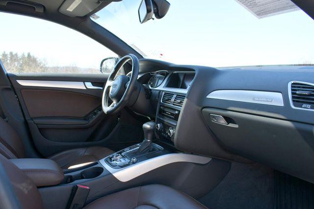2016 Audi A4 Premium Naugatuck, Connecticut 10