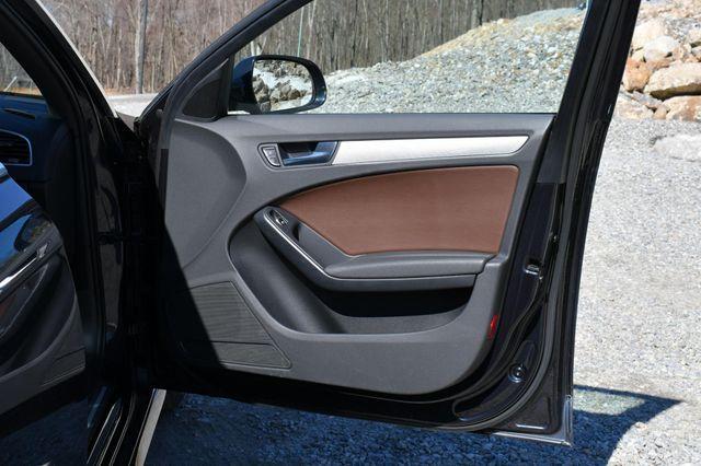 2016 Audi A4 Premium Naugatuck, Connecticut 12