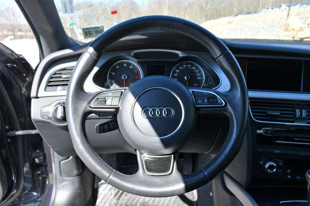 2016 Audi A4 Premium Naugatuck, Connecticut 23