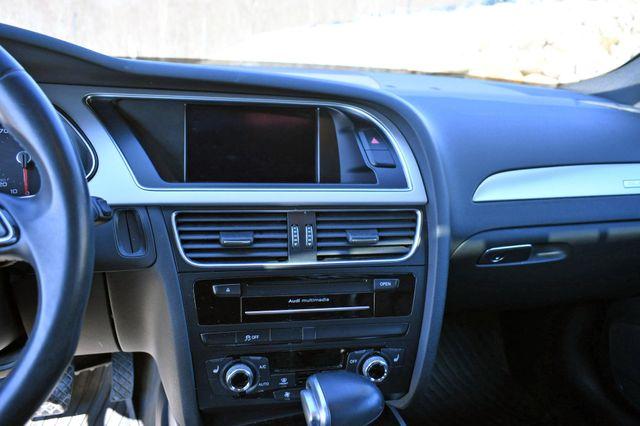 2016 Audi A4 Premium Naugatuck, Connecticut 24