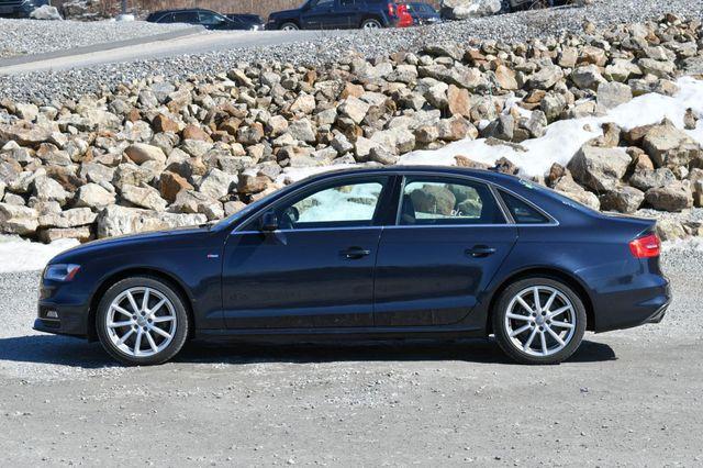 2016 Audi A4 Premium Naugatuck, Connecticut 3