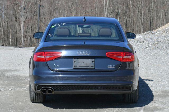 2016 Audi A4 Premium Naugatuck, Connecticut 5