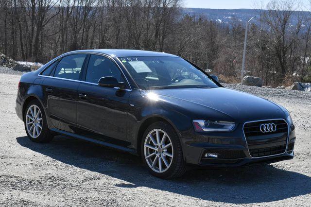 2016 Audi A4 Premium Naugatuck, Connecticut 8