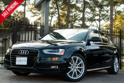 2016 Audi A4 Premium Plus in , Texas