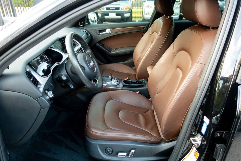 2016 Audi A4 Premium Plus   Texas  EURO 2 MOTORS  in , Texas