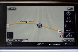 2016 Audi A4 Premium Plus Waterbury, Connecticut 1