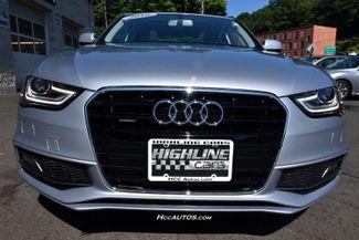 2016 Audi A4 Premium Plus Waterbury, Connecticut 10