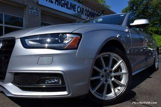 2016 Audi A4 Premium Plus Waterbury, Connecticut 13
