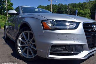 2016 Audi A4 Premium Plus Waterbury, Connecticut 14
