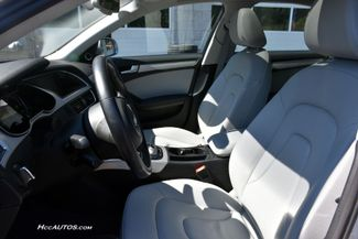 2016 Audi A4 Premium Plus Waterbury, Connecticut 20